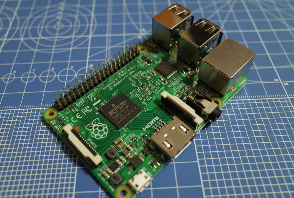 ピンクボックスコンピューター IoTソリューション ラズパイ