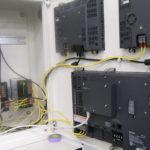 ピンクボックスコンピューター 制御盤システム