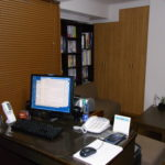 京町堀営業室を堺本社に統合します。