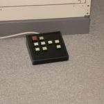 ピンクボックスコンピューター スイッチボックス