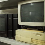 PC-9801案件。