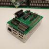 新製品 RaspberryPi用 40pin I/F。