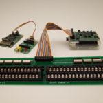 IoT高火力I/O(入出力)基板